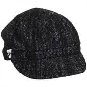 Lucerne Wool Cap