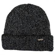 Reflective Knit Beanie Hat