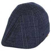 Check Cotton 504 Ivy Cap