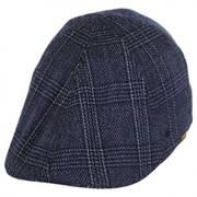 Check Cotton 504 Ivy Cap