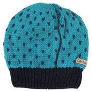 Kids' Powder Princess Knit Beanie Hat