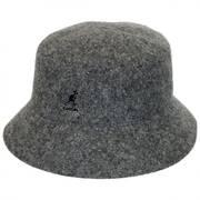Lahinch Wool Bucket Hat