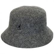 Lahinch Wool Bucket Hat
