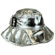 Buckle Rain Bucket Hat