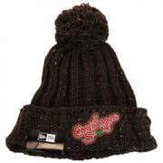A Christmas Story Ralphie Knit Beanie Hat