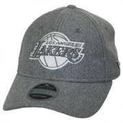 Cleveland Cavaliers NBA 'Cashmere' 9Twenty Strapback Baseball Cap Dad Hat