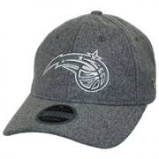 Orlando Magic NBA 'Cashmere' 9Twenty Strapback Baseball Cap Dad Hat