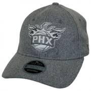 Phoenix Suns NBA 'Cashmere' 9Twenty Strapback Baseball Cap