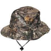 NFZ Camo Boonie Hat