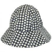 Daisy Rain Bucket Hat