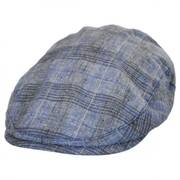 Chiron Cotton and Linen Ivy Cap