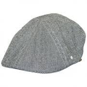 Flexfit Microcheck 504 Duckbill Ivy Cap