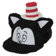 The Cat in the Hat Fuzzy Baseball Cap