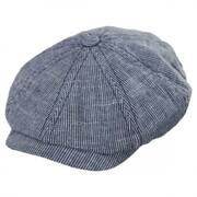 Ashton Cotton Newsboy Cap