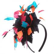 Le Feu Fascinator Headband