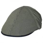 Matrix Linen Blend Duckbill Ivy Cap