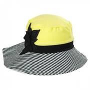 Ethel Cotton Sun Hat
