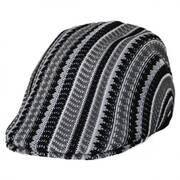 Mosaic Knit 507 Duckbill Ivy Cap