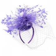 Malia Fascinator Headband