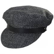Kurt Tweed Cotton Fiddler Cap