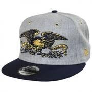 USA Top Honor 9Fifty Snapback Baseball Cap