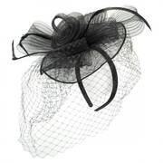 Cadeau Mesh Fascinator Headband