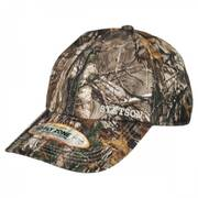 NFZ Camo Adjustable Baseball Cap