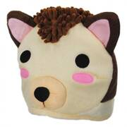 Hedgehog QuirkyKawaii Hat