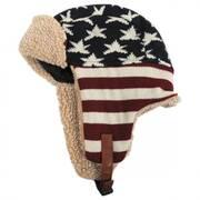 USA Knit Trooper