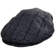 Dorado Earflap Wool Blend Ivy Cap