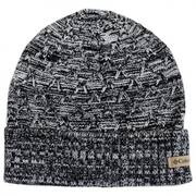 Marble Mountain Beanie Hat