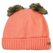 Kids Snow Problem Beanie Hat
