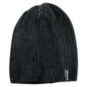 Raven Ridge Reversible Beanie Hat