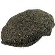 Magee Tweed Lambswool Ivy Cap