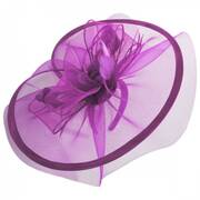 Pollyanna Fascinator Hat