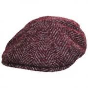 Kufell Wool Blend Dockman Cap