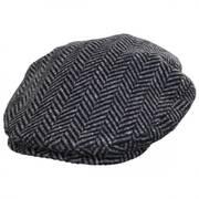 Roma Wool Ivy Cap