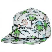 Vacay Decon Baseball Cap