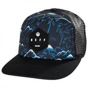 Hot Tub Trucker Snapback Baseball Cap