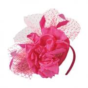 Alexandria Sinamay Fascinator Hat