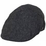 Atchison Wool Blend Duckbill Cap