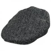Kinnerton Wool Herringbone Ivy Cap