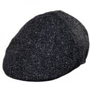 Seymour Wool Tweed Duckbill Cap