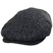 Harrowby Wool Tweed Ivy Cap