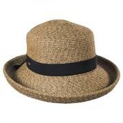 Vallea Toyo Straw Blend Sun Hat