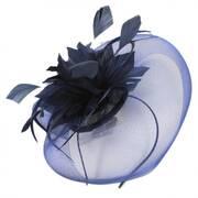 Campana Fascinator Hat