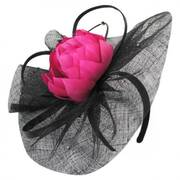 Priscilla Fascinator Hat