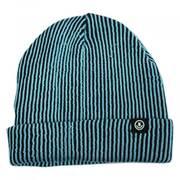 Nightly Serge Glow in the Dark Knit Beanie Hat