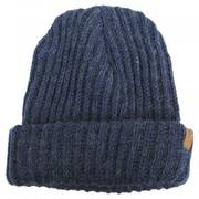 Valerie Mohair Blend Beanie Hat