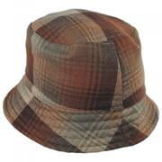 Richard Wool Reversible Bucket Hat